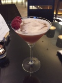 My Fav! French Martini